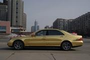 Прокат VIP автомобиля Mercedes-Benz S600  W220