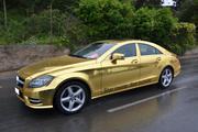 Транспортная компания Avangard - авто для лучшей свадьбы.