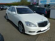 Лучшие в Астане Mercedes-Benz S-Class W221 Long,  S65 AMG,  S63 AMG,  S60