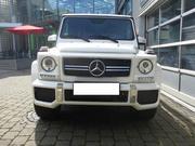 Встреча из роддома на Mercedes-Benz G-Class,  G63 AMG,  G55 AMG,  G500.