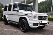 Сдам в аренду Mercedes-Benz Gelandewagen в Астане.