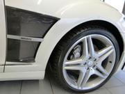 Лучшая головная машина для кортежа Mercedes-Benz S-class W221 Long. Ас