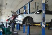 Услуги по техническому обслуживанию,  ремонту автотранспорта